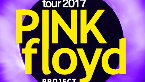 Pink Floyd Project update